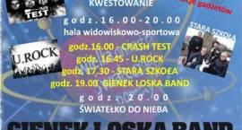 WOŚP z Gienek Loska Band