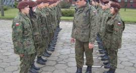 Drugi Pułk - pierwsza klasa