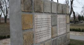 Kolejne miejsce pamięci w Inowrocławiu