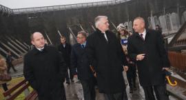 Minister Gowin gościł w Inowrocławiu