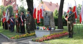 Uczcili 68. rocznicę wybuchu Powstania Warszawskiego