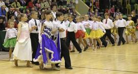 XIII Mistrzostwa Tańca Towarzyskiego Przedszkolaków