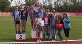 Wielki sukces młodych inowrocławskich lekkoatletów
