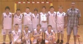Wielki sukces młodych koszykarzy Kasprowicza