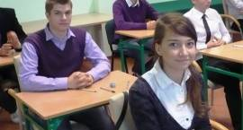 """Uczniowie III LO w finale """"Romera"""""""