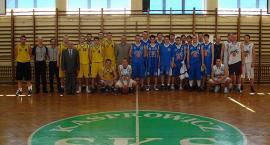 Wielkanocna koszykówka w Kasprowiczu