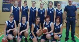 Koszykarki Kaspra w finale Licealiady
