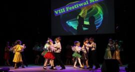 Przedszkolaki zaprezentowały taniec i śpiew (TV)