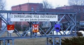 2. Inowrocławski Pułk Inżynieryjny kontynuuje tradycje
