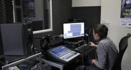 W czwartek oficjalne otwarcie studia nagrań