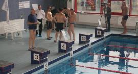 WOŚP - bili pływacki rekord