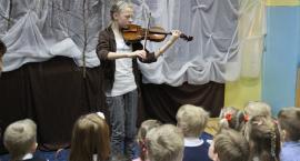 Wigilijny nastrój w Muzycznej Krainie