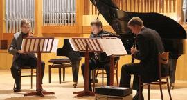 Musica Varia Est w sali koncertowej