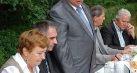 Tadeusz Majewski zainaugurował kampanię wyborczą