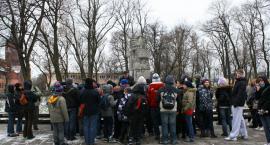 Odbył się XIII Nocny Marsz Szlakiem Powstania Wielkopolskiego