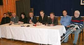 KWW Jacka Olecha po konferencji prasowej (MP3)