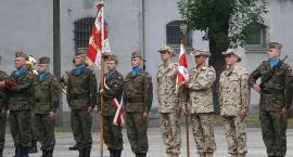 Kolejni żołnierze jadą do Afganistanu
