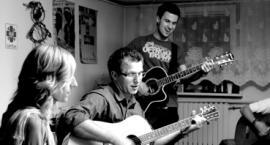 Śpiewanki w Centrum Wolontariatu