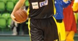 Koszykarze zagrali dla WOŚP (tv)