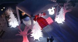 Kraina Świętego Mikołaja ponownie na inowrocławskim Rynku