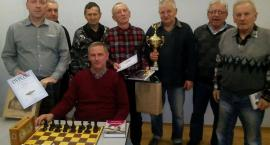 W Koperniku zagrali w szachy