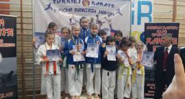 Liga karate w Janikowie