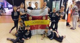 Inowrocławianie mistrzami świata w tańcu