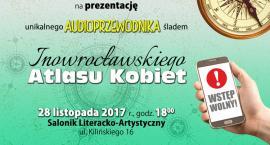 Z audioprzewodnikiem po Inowrocławiu