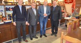 W piatek, promocja książki  o założycielu miasta Inowrocławia