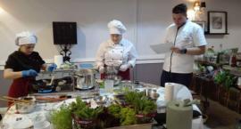 Kulinarny sukces uczniów z Kościelca