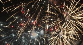 Inowrocławianie przywitali Nowy rok