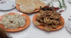 Kuchniaarabska na zajęciach unijnych w Kościelcu