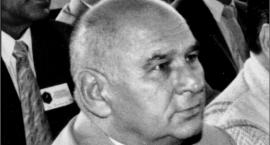 Zmarł Włodzimierz Gałęzewski