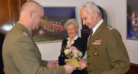 Pułkownik Jan Czerniak obchodził urodziny