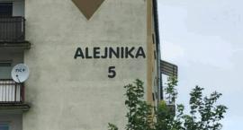 Konsultacje ws. ulicy Alejnika rozstrzygnięte