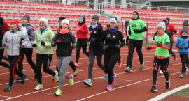 WOŚP na sportowo- biegają i grają