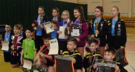 SP4 najlepszą ekipą wśród najmłodszych adeptów tenisa stołowego!