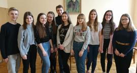 Sukces uczniów z II LO