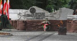 Pomnik Wdzięczności i Polsko-Radzieckiego Braterstwa Broni do rozbiórki