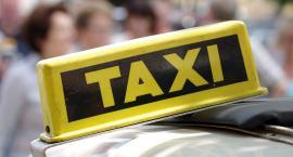Seniorzy za darmo w taksówce