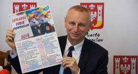 Mieszkańcy mogą zaplanować sobie Inowrocław