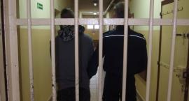 Aresztowany na trzy miesiące za rozbój z nożem