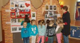 Przedszkolaki z Muzycznej Krainy w SP nr 1