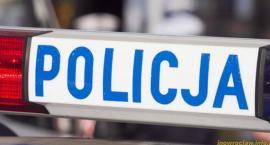 Oddał prawo jazdy policjantom