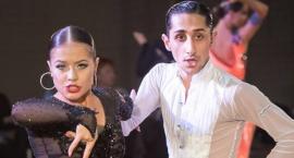 Sukces inowrocławskich tancerzy