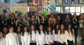 Międzynarodowa współpraca inowrocławskich szkół