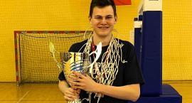 Wychowanek Kaspra mistrzem Polski U-20 w koszykówce