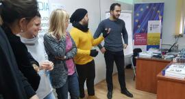 Orientation Week w WSG Inowrocław