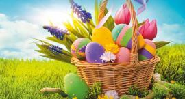 Wielkanocne niespodzianki w Skwerze Handlowym!