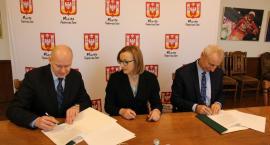 Umowa z Volvo na autobusy podpisana